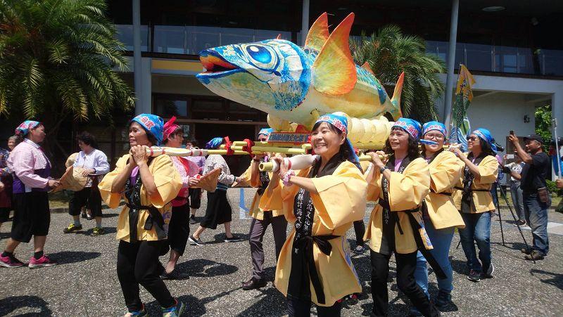 全國最有海味的南方澳鯖魚祭 9月7日盛大登場